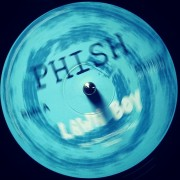 Friday night wax redux. #phish #vinyl